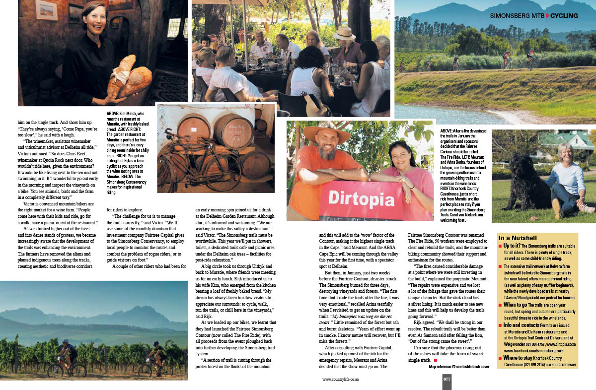 MTB- Country Life article-2
